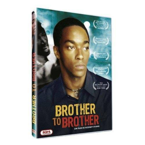 DVD - Brother to brother