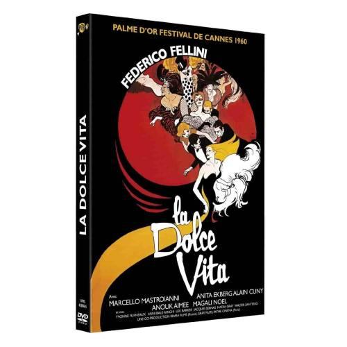 DVD - La dolce vita