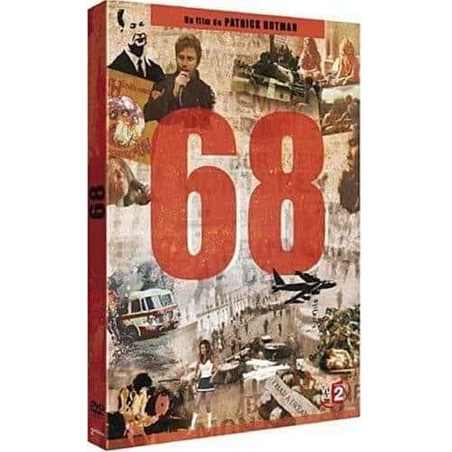 DVD - 68