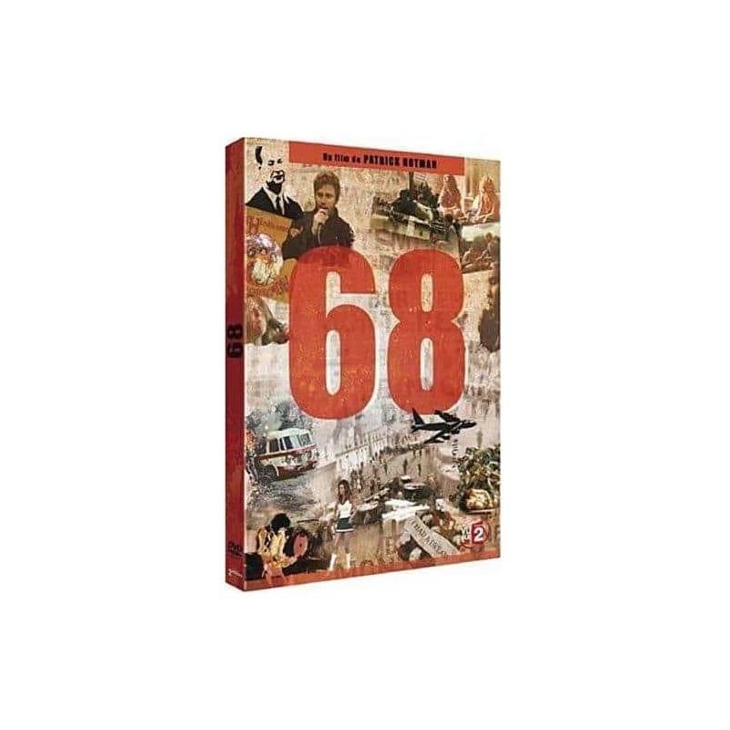DVD - 68 LE FILM OFFICIEL
