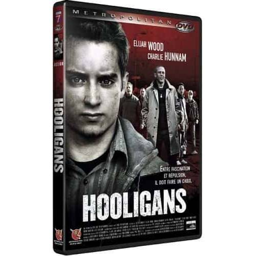 DVD - Hooligans