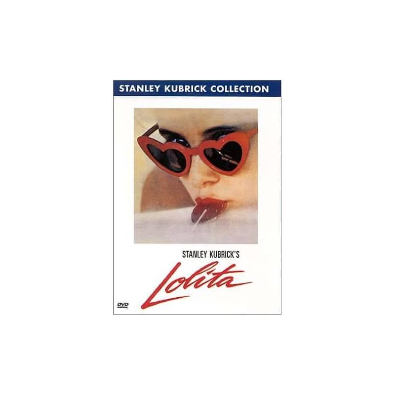 DVD - Lolita -