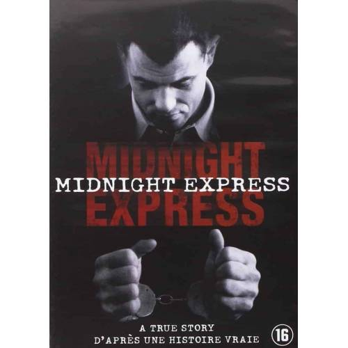 DVD - Midnight Express