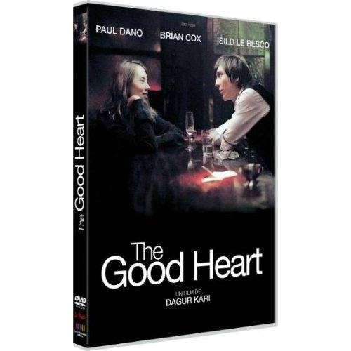 DVD - The Good Heart