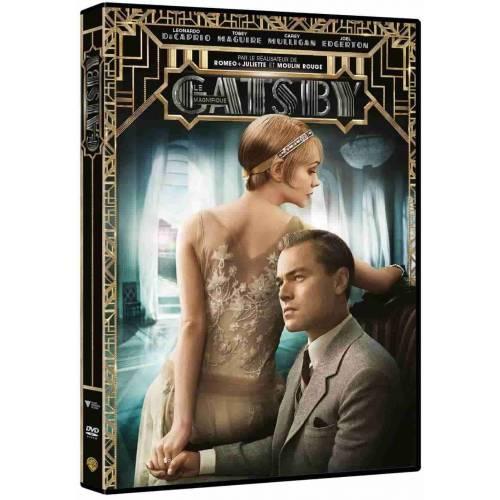 DVD - Gatsby le magnifique (2013)