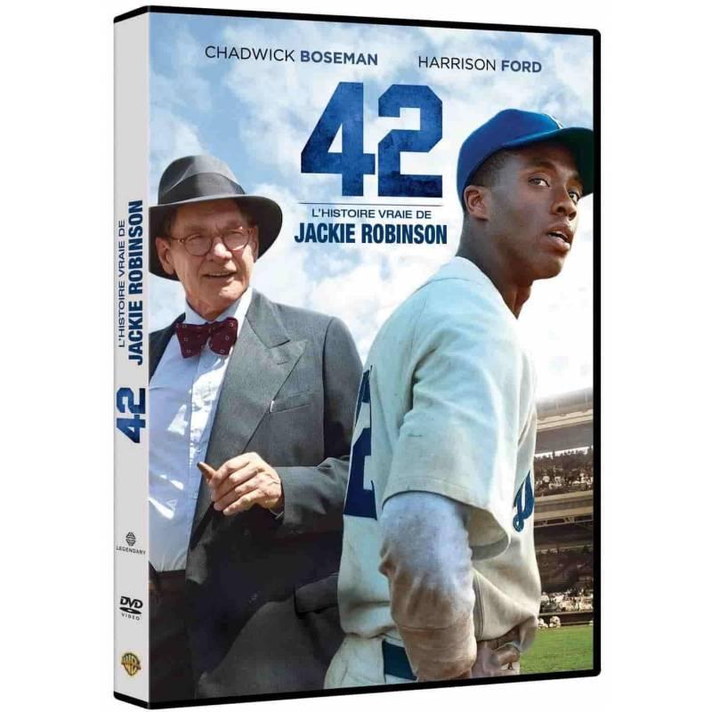 DVD - 42