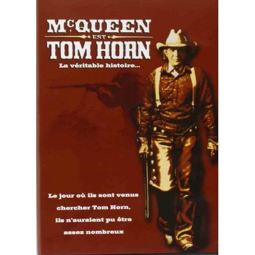 DVD - Tom Horn