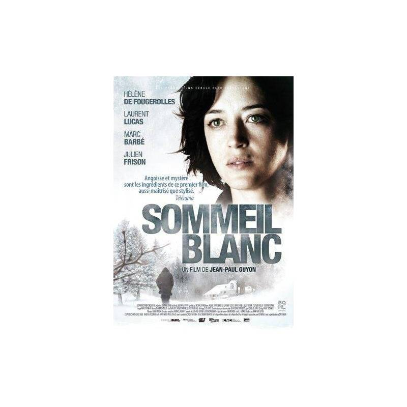 DVD - Sommeil blanc