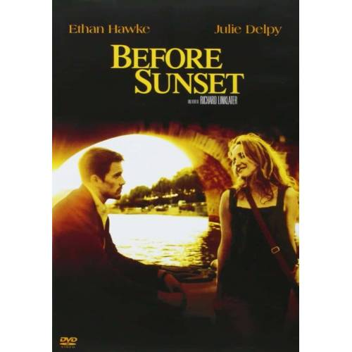 DVD - Before sunset