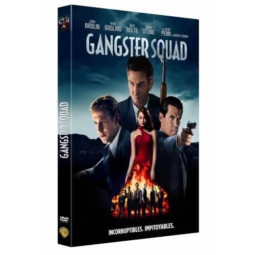DVD - Gangster squad