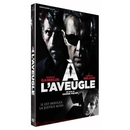 DVD - A l'aveugle