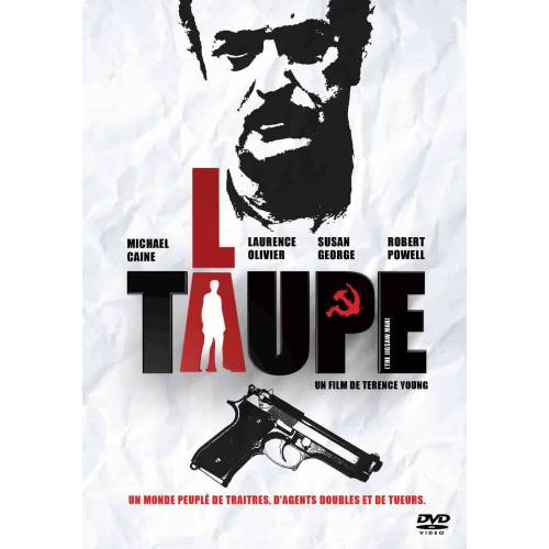 DVD - La taupe