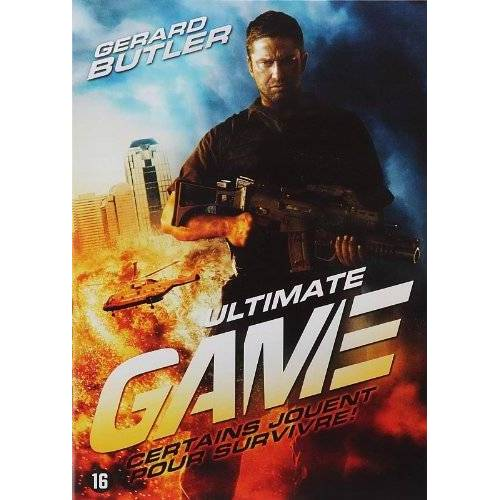 DVD - Ultimate game