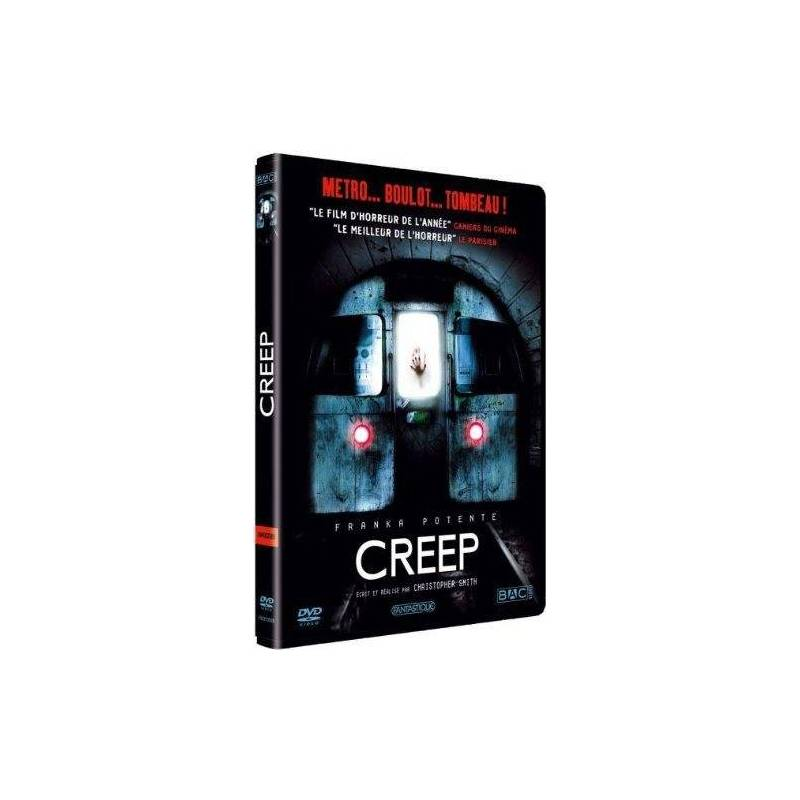 DVD - Creep