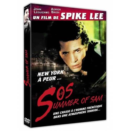 DVD - Summer of Sam