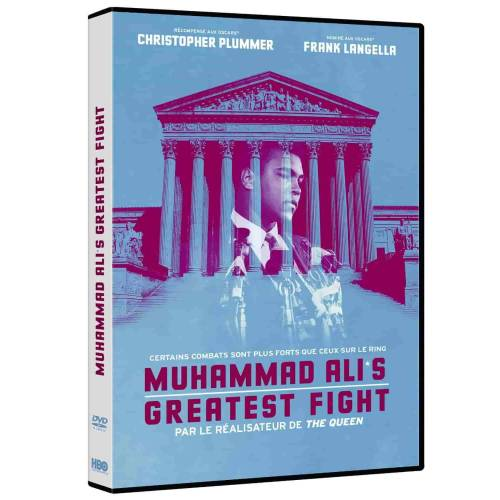 DVD - Muhammad Ali's Greatest Fight