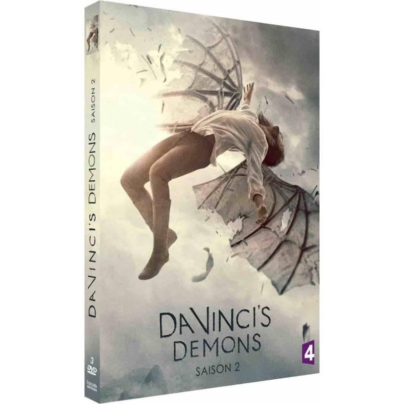 DVD - Da Vinci's demons : Saison 2