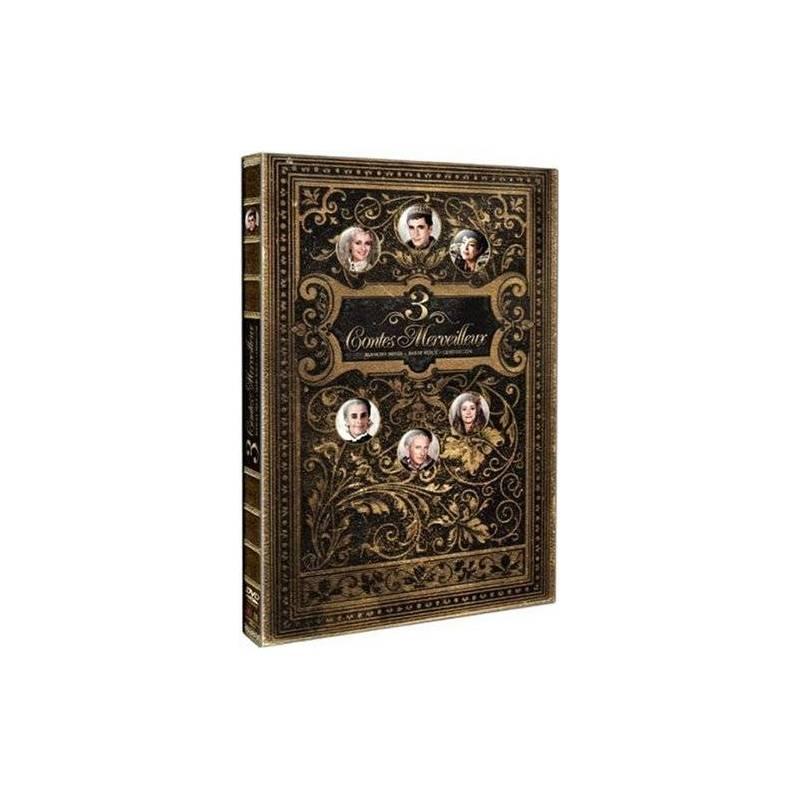 DVD - 3 Wonderful Tales