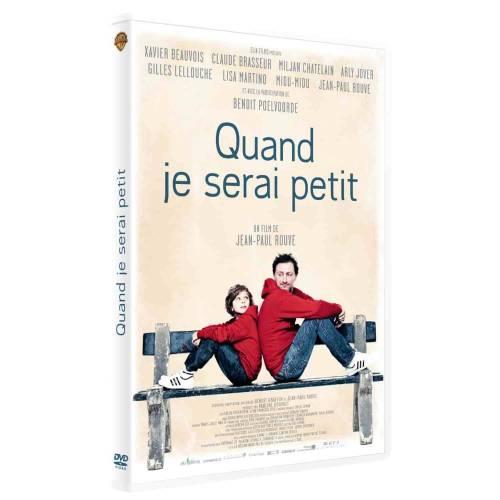 DVD - QUAND JE SERAI PETIT