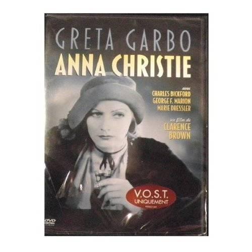 DVD - Anna Christie