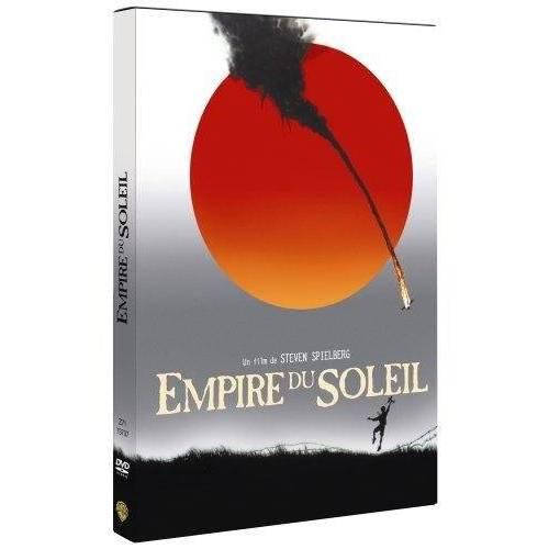 DVD - L'empire du soleil