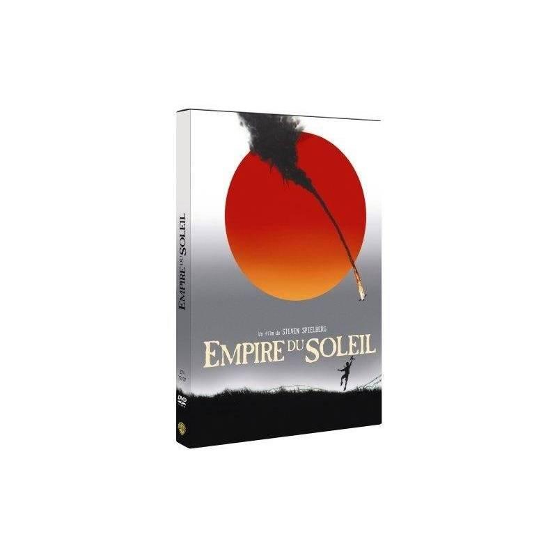 DVD - The empire of the sun