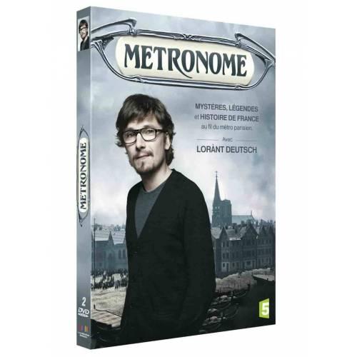 DVD - Métronome