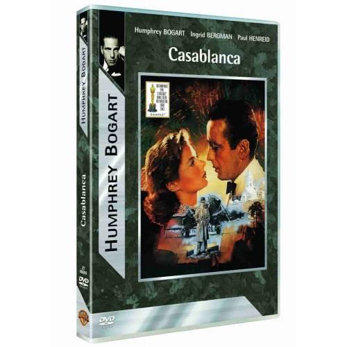 DVD - Casablanca