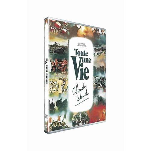 DVD - Toute une vie