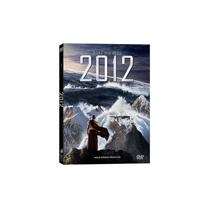DVD - 2012
