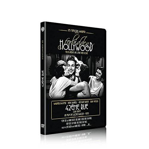 DVD - 42ème rue