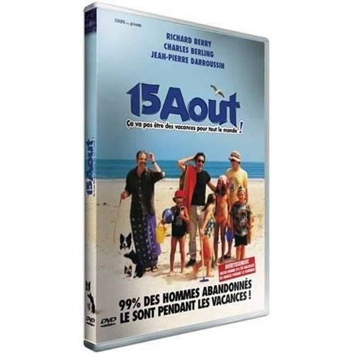 DVD - 15 Août