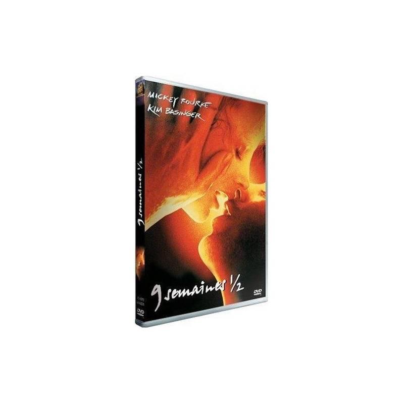DVD - 9 semaines et demi