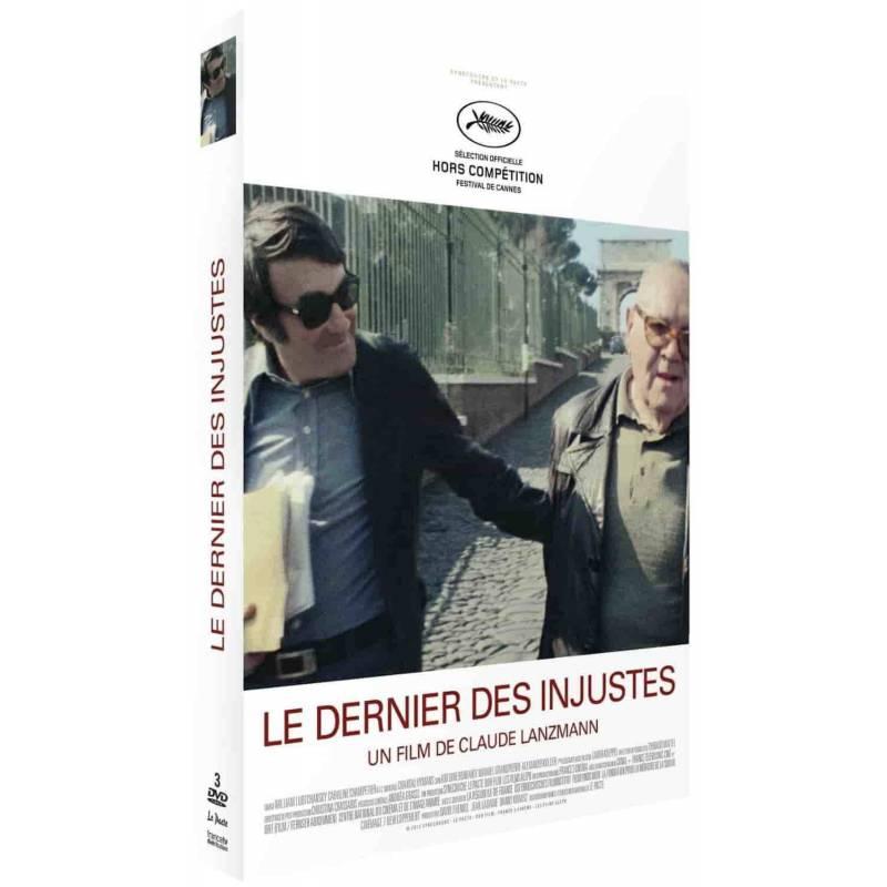 DVD - Le dernier des injustes