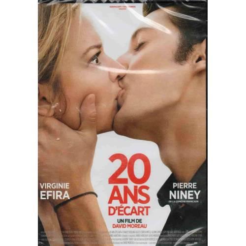 DVD - 20 ANS D'ÉCART