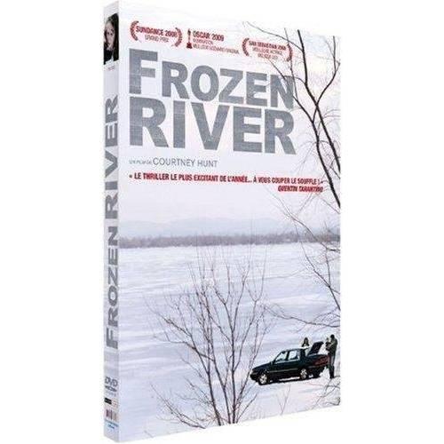 DVD - Frozen river