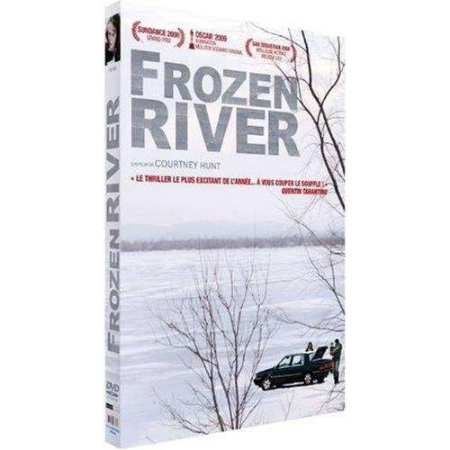DVD - Frozen river