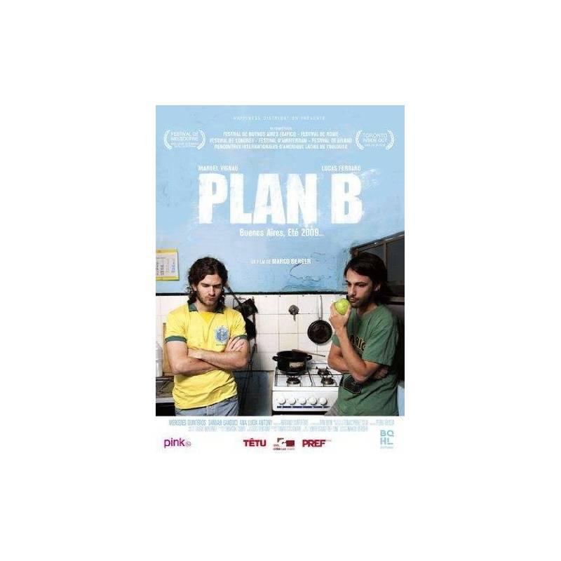 DVD - Plan B