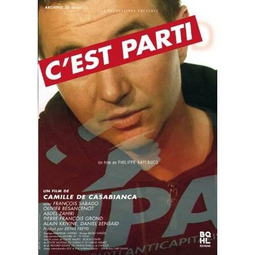 DVD - C'est parti