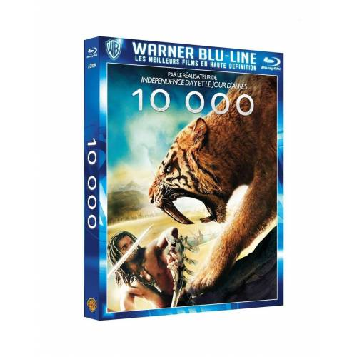 Blu-ray - 10000