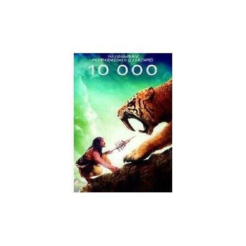 DVD - 10000