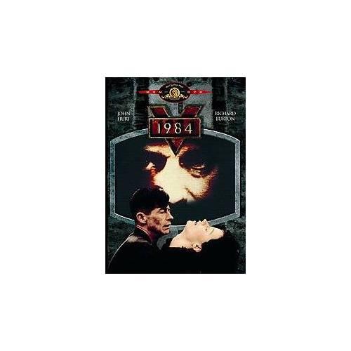 DVD - 1984