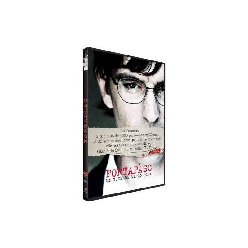 DVD - Fortapasc