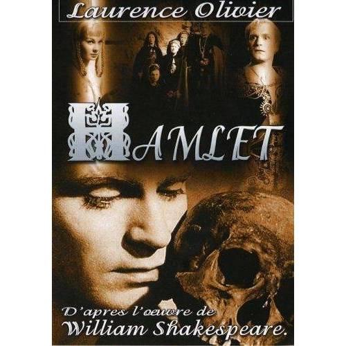 DVD - Hamlet