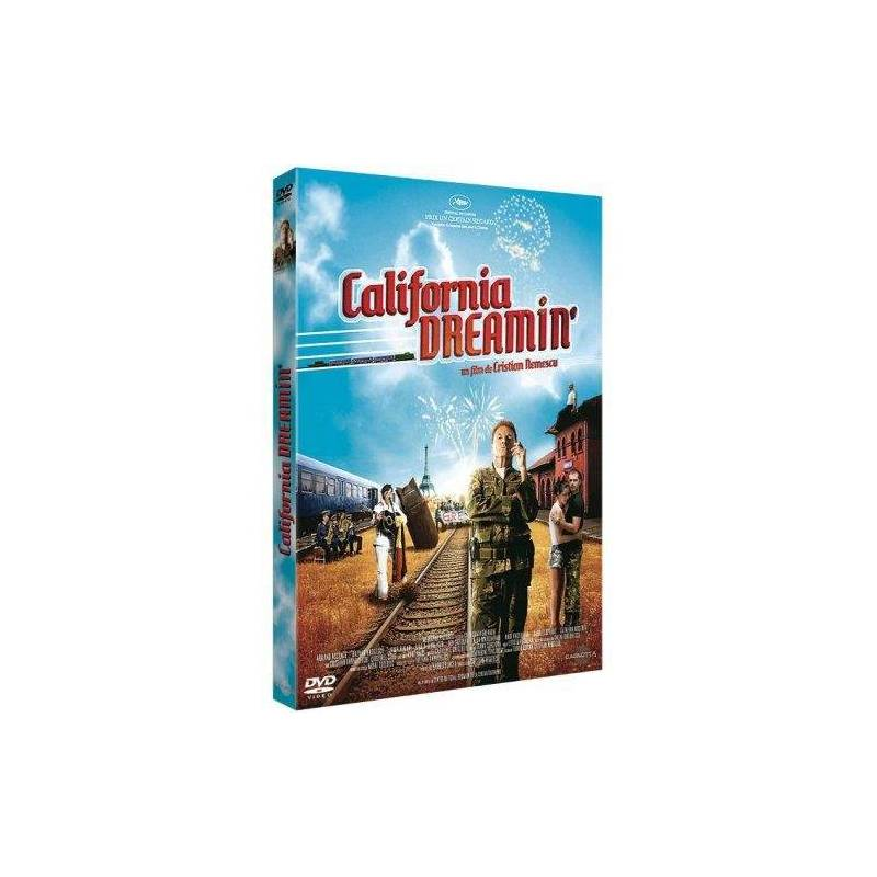 DVD - California dreamin' / 2 DVD