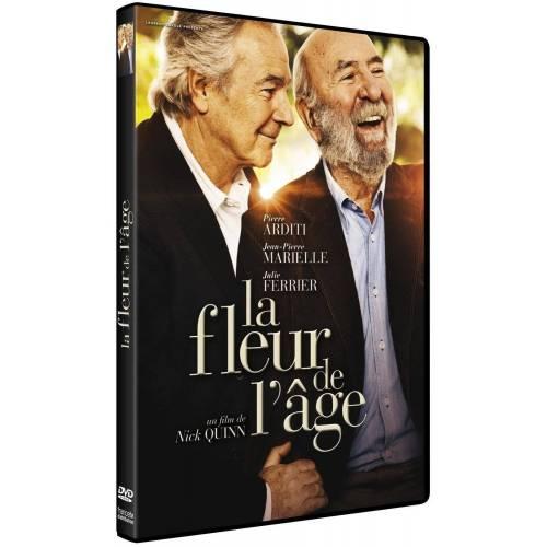 DVD - La fleur de l'âge