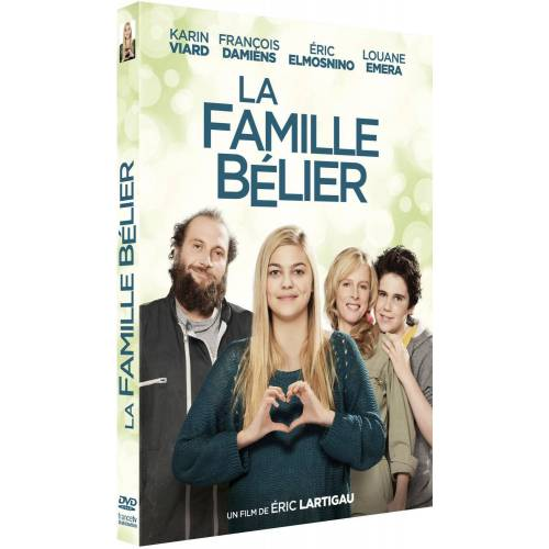 DVD - The family Aries