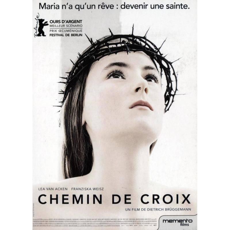 DVD - Chemin de croix