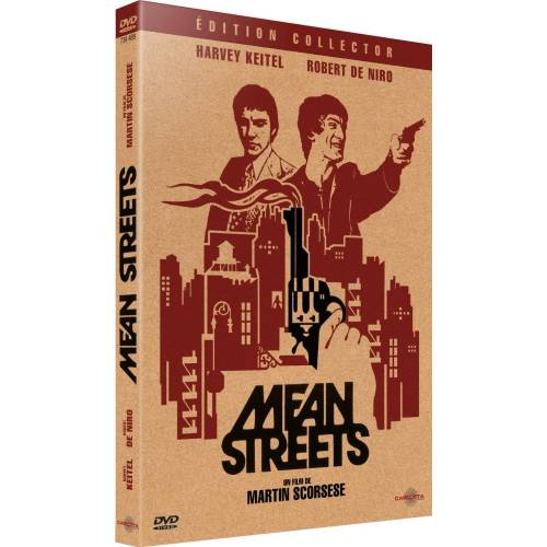 DVD - Mean Streets