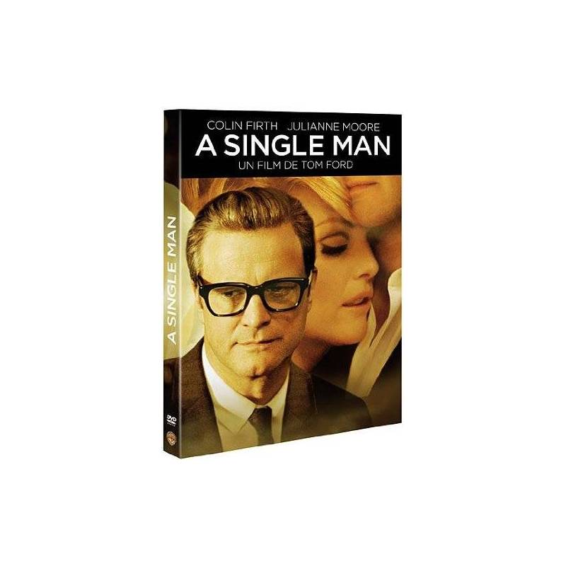 DVD - A Single Man